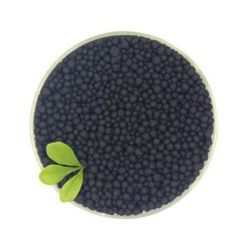 Fertilizer Grade 80% Fulvic Acid Powder Raw Material