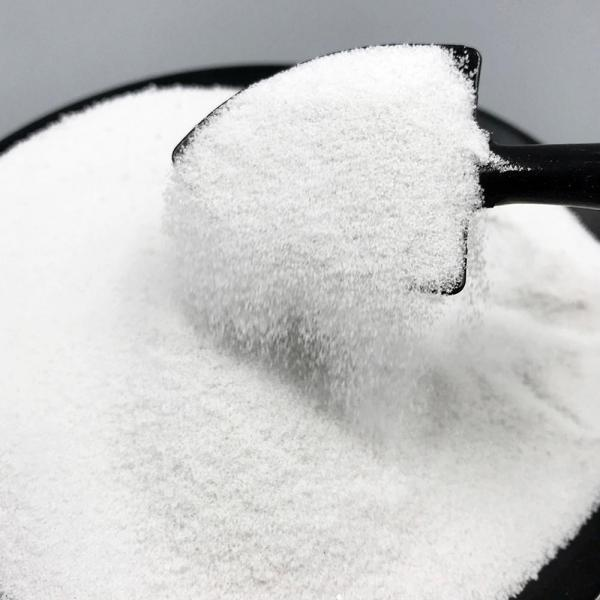 White Crystal Powder /Granule Ammonium Sulphate N21% Caprolactam Grade #3 image