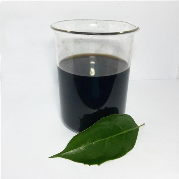Water-Soluble Organic Fertilizer Directly Supplied by The Manufacturer #3 image
