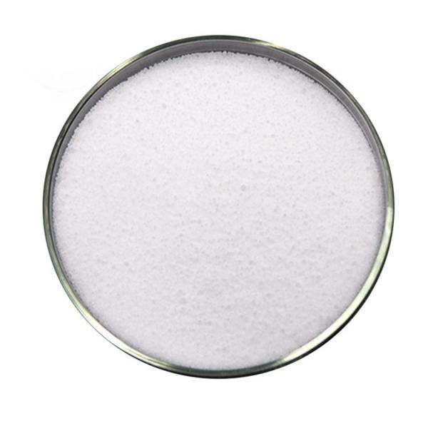 99.5%Min Granular Ammonium Chloride Industry Grade #3 image